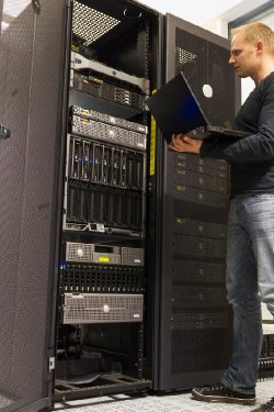 Datacenter and Colocation Services