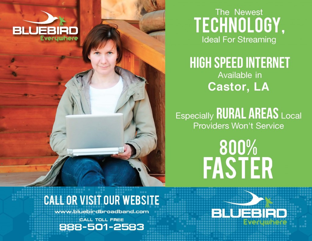 BB_thrifty_ad_ landing pages Castor, LA